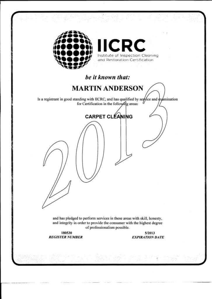 IICRCCertificateMartinAnderson-pdf-726x1024