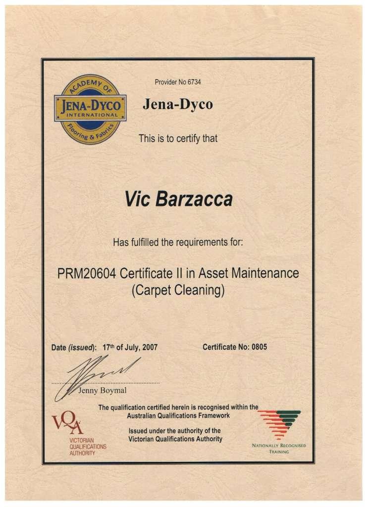 Jena-Dyco-Certificate-II-In-Carpet-Cleaning-745x1024