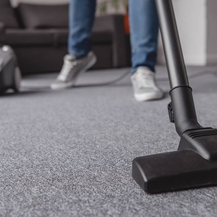 Avoid Carpet Cleaning Mistakes