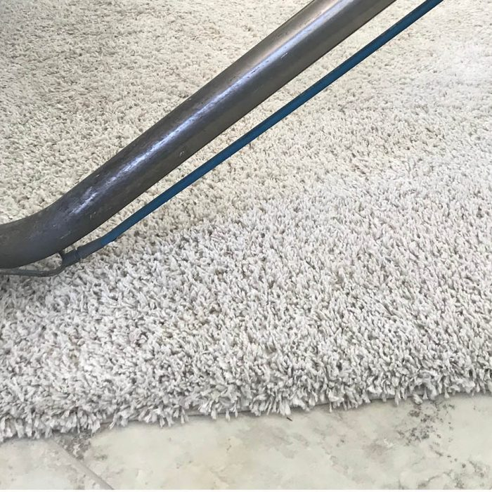 Breaking The Myths Behind Commercial Carpet Cleaning