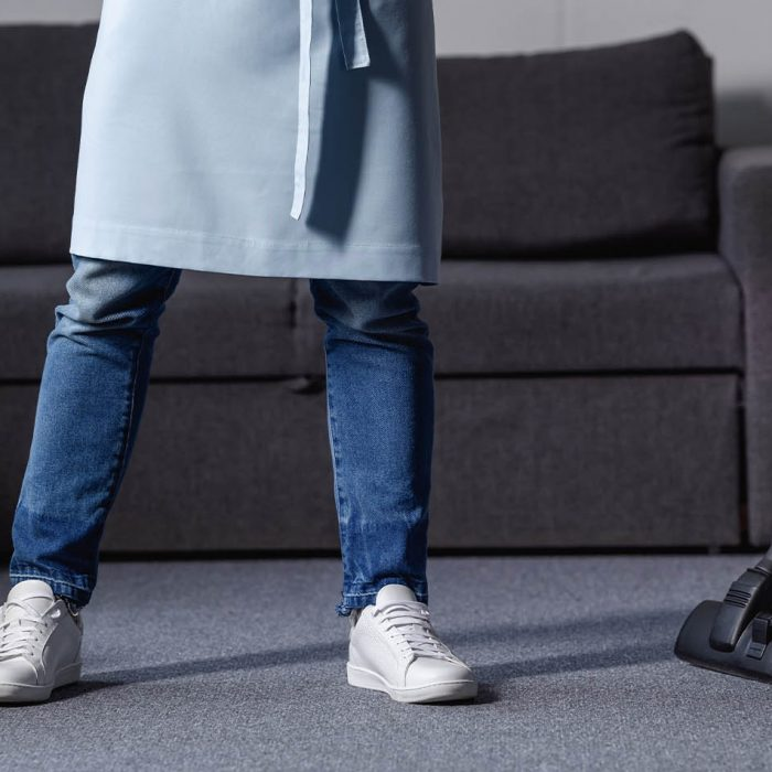 How to Remove Stains in Your Carpet