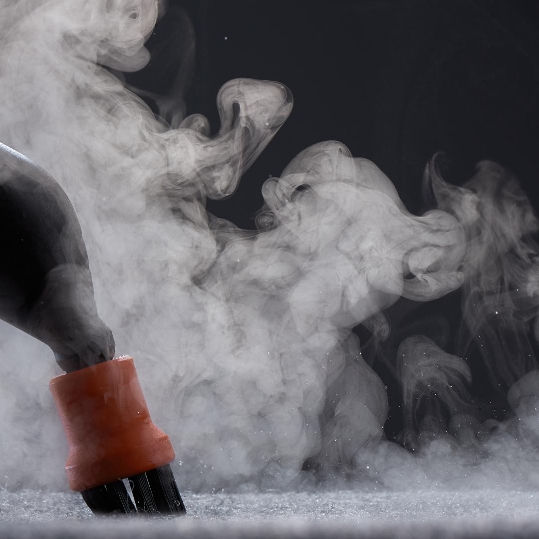 steam clean carpets