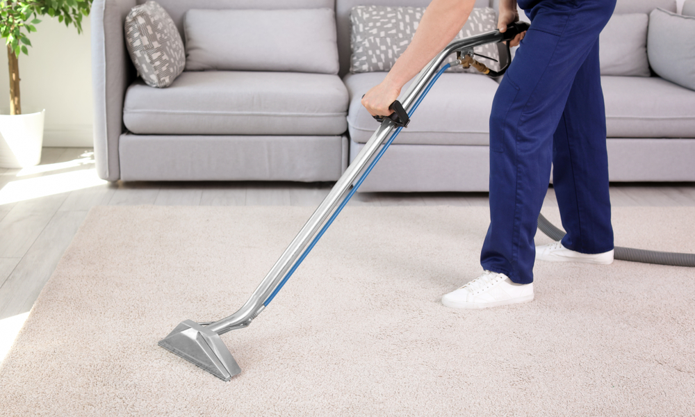 capet cleaning cookshill