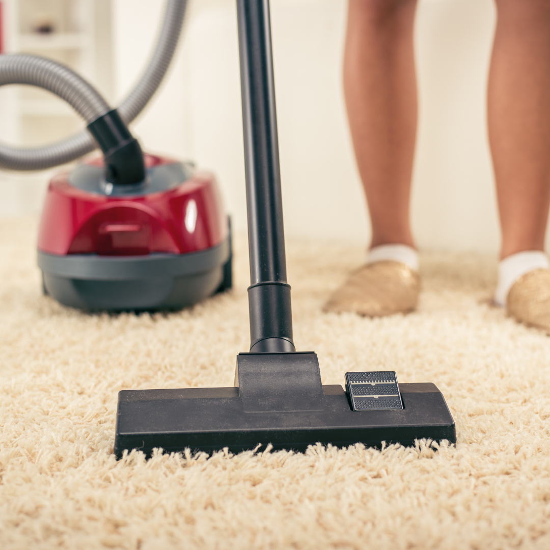 choosing the right vacuum