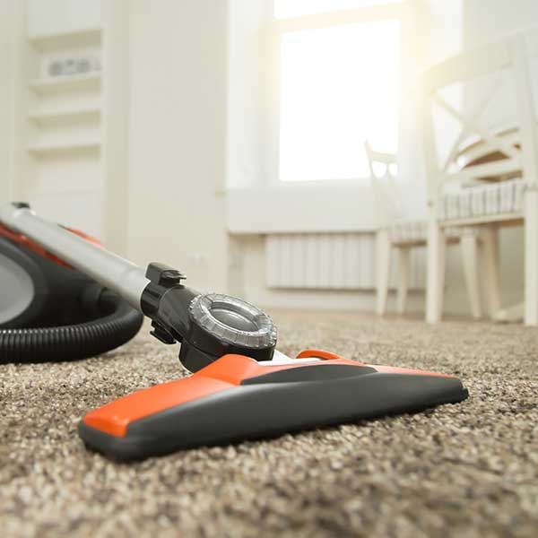 Dry Carpet Cleaning in Melbourne